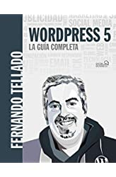 Descargar gratis WordPress 5. La guía completa en .epub, .pdf o .mobi