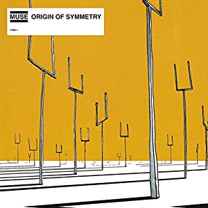 Origin of Symmetry (USA Version) [Vinyl LP]