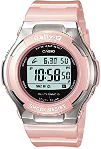 Casio Baby-G Tough Solar Radio-controlled Multiband 6 BGD-1300-4JF Womens Watch Japan Import (japan import)