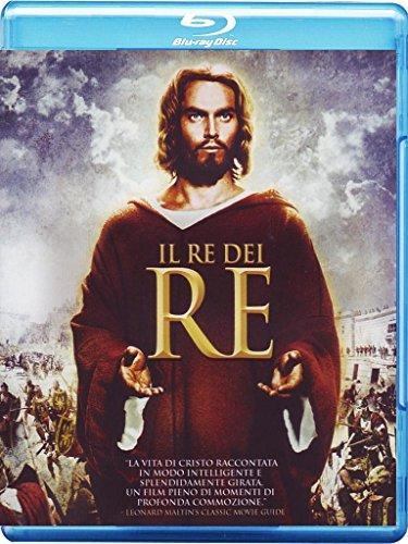 Bild von Il re dei re [Blu-ray] [IT Import]