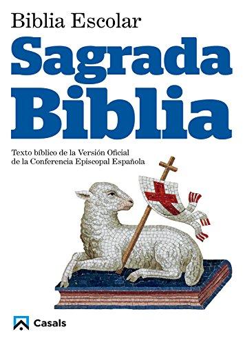 Biblia Escolar. Sagrada Biblia - 9788421850671 por VV.AA.