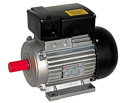 Elektromotor einphasig MEC 80B32,00HP 2P 230V 50Hz 1,47KW