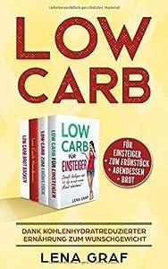 Low Carb für Einsteiger | Low Carb zum Frühstück | Low Carb Abendessen | Low...