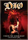 : Dio - Finding the Sacred Heart: Live in Philly 1986 (DVD)
