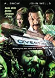 Overtime [DVD] [2011] [Region 1] [US Import] [NTSC]