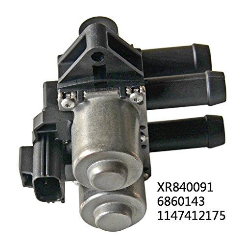 HEATER VALVE XR840091 6860143