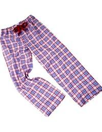 De algodón suave en pijama pantalones de running para niños a partir de 9-10 y balón de 11-12