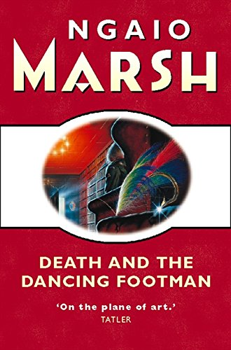 Death and the Dancing Footman por Ngaio Marsh