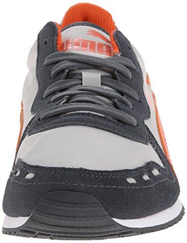 Puma Cabana Racer Divertimento Sneaker Turbulence/Nasturtium/Gray Violet