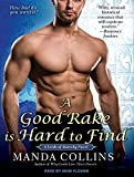 A Good Rake Is Hard to Find (Lords of Anarchy)