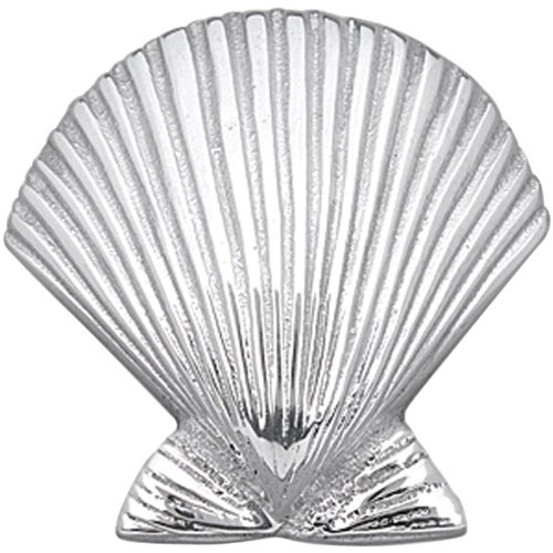 Mariposa Shell (Mariposa Scallop Shell Napkin Weight by Mariposa)