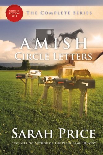 Amish Circle Letters The Complete Series