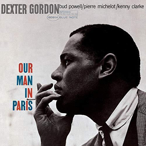 Our Man In Paris (Rudy Van Gel...