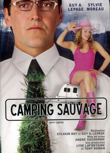 Camping sauvage / Happy Camper (Original Version With English Subtitles)