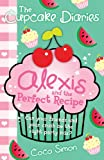 Best Cupcake Recipes - The Cupcake Diaries: Alexis and the Perfect Recipe Review