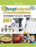 MIXtipp: Rezeptkalender & Familienpla...