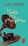 Image de Le Soldat et le gramophone