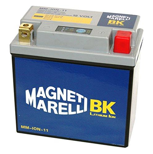 MM-ION-11 - Batteria Moto Litio eq. YB14L-A2 / YB14L-B2 / YTX14L-BL /12N14-3A 14 AH