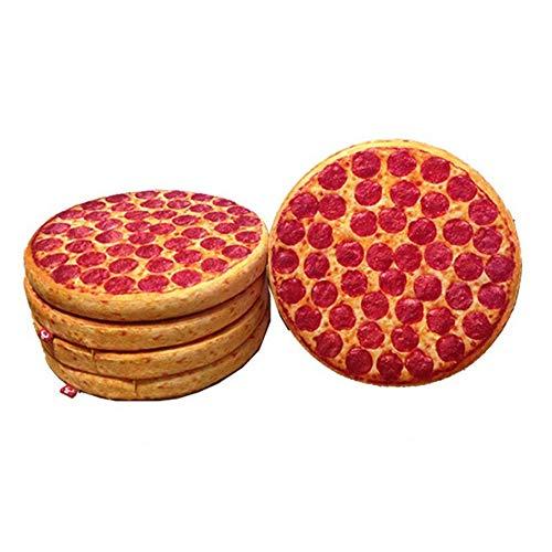 Pizza Cuscino Il Signor Rossi