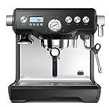 Kitchen - Sage by Heston Blumenthal the Dual Boiler Coffee Machine, 2200 W - Black