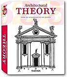 Architekturtheorie: 25 Jahre TASCHEN (Klotz S.)