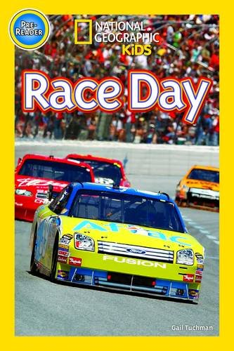 Race Day! (National Geographic Kids Readers (Pre-reader))