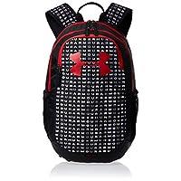 Under Armour Unisex-Child Backpack, Black - 1342652