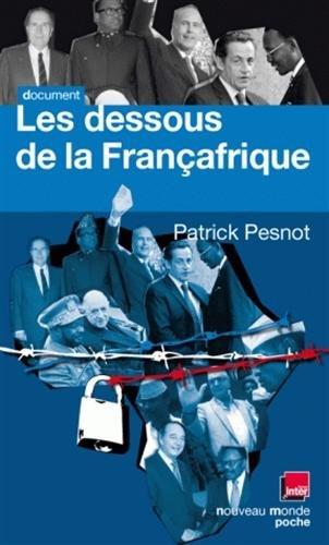 Les dessous de la Françafrique : Les dossiers secrets de monsieur X