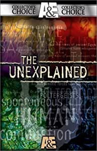 Unexplained: Stories From Edge [DVD] [Region 1] [US Import] [NTSC]