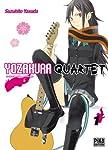 Yozakura Quartet Edition simple Tome 1