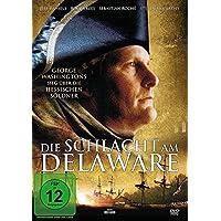 Die Schlacht am Delaware