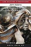 Les andros de Miranda (Nova Gaia t. 3) (French Edition)