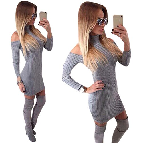 womens-sweater-xinantime-off-shoulder-long-sleeve-knit-sweater-jumper-dress-m-uk10-grey