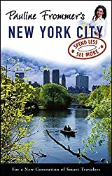 Pauline Frommer's New York City (Pauline Frommer Guides) by Pauline Frommer (2006-09-01)