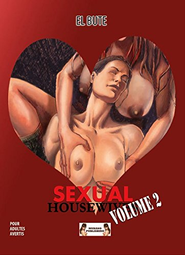Sexual Housewives Volume 2
