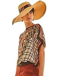 reputable site c8f54 945a2 Amazon.it: DIANA GALLESI - Bluse e camicie / T-shirt, top e ...