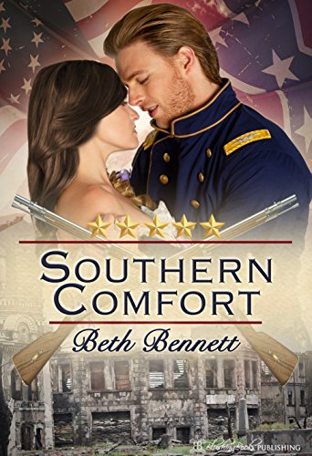 Southern Comfort: A Historical Virginia Romance (The Whiskey Series Book 2) (English Edition) (Southern Comfort Whiskey)
