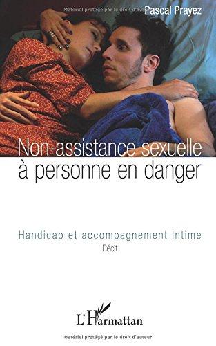 Non-assistance sexuelle à personne en danger