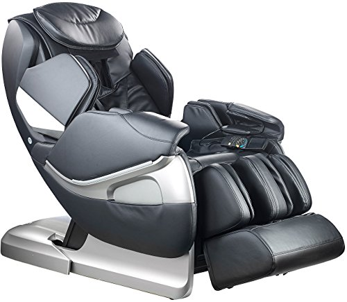 newgen medicals Premium-Ganzkörper-Massagesessel GMS-300.bt - 4