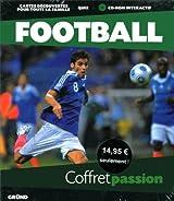 Football (1Cédérom)