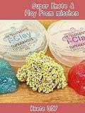 Clip: Super Knete & Play Foam mischen - Knete DIY