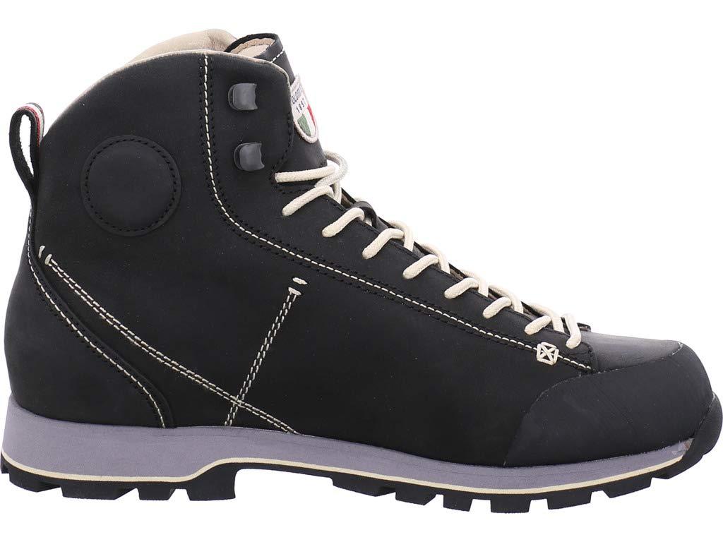 Dolomite Men s Lace-Up Shoes Cinquantaq UATTRO High FG GTX Black ... 7de645369da