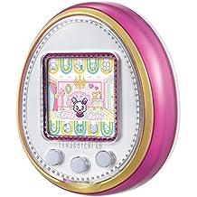 TAMAGOTCHI 4U PINK ( Pink Tamagotchi 4U ) by Bandai