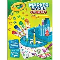 Crayola Marker Maker with Emoji