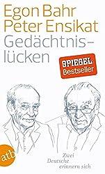 Gedächtnislücken: Zwei Deutsche erinnern sich