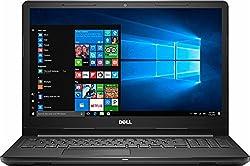Dell - Inspiron I3567-3629BLK-PUS 15.6 Laptop - 7th Gen Intel Core i3-7100U - 6GB Memory - 1TB Hard Drive - Black