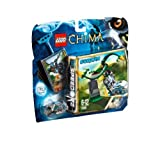 #7: Lego Chima Whirling Vines