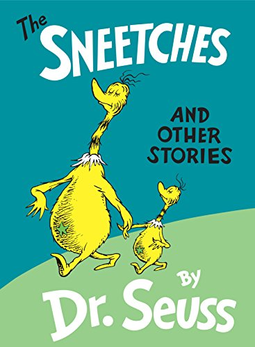 The Sneetches and Other Stories (Classic Seuss) (English Edition)