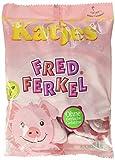 Katjes Fred Ferkel, 12er Pack (12 x 0.5 kg)