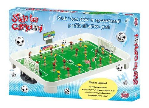 Grandi Giochi - Juego de fútbol [Importado de Italia]